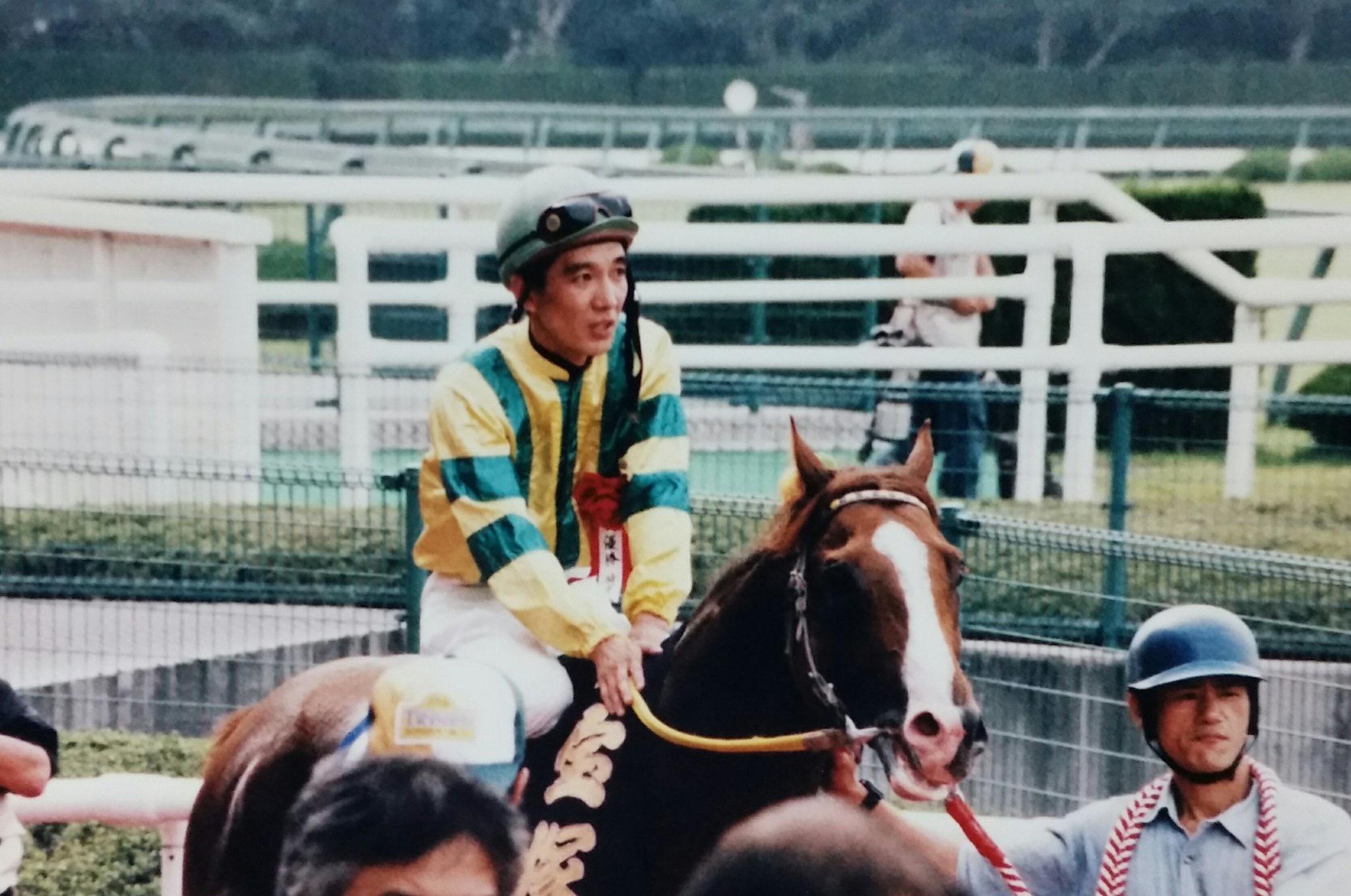 マヤノトップガン〜1996年・宝塚記念に見た「夢」〜