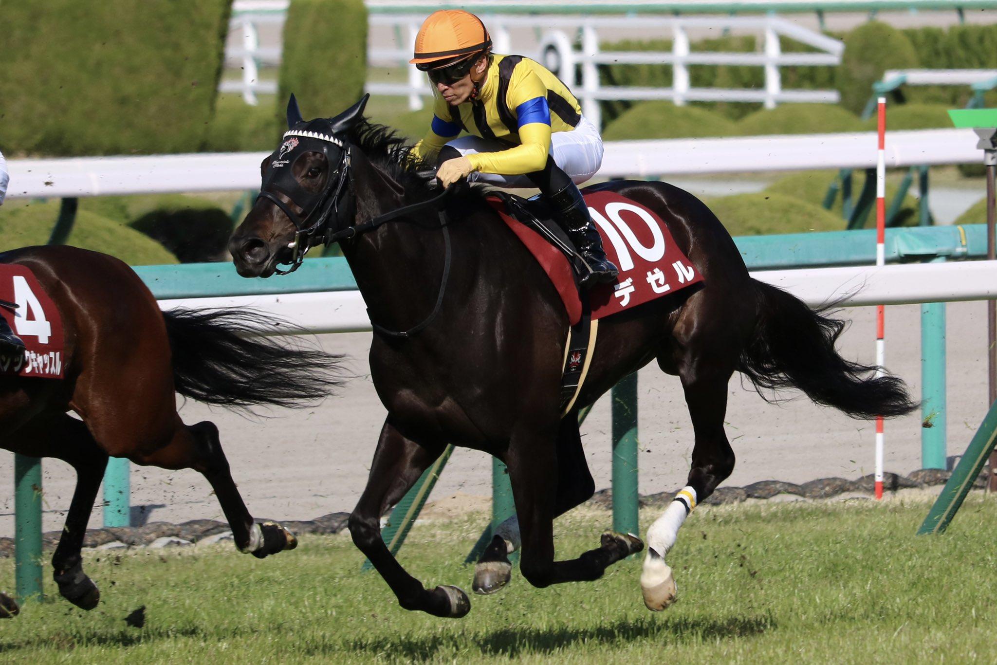 [重賞回顧]良血馬が翼を広げる〜2021年・阪神牝馬ステークス〜