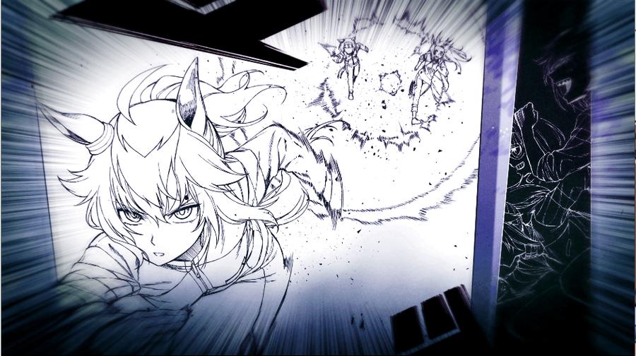 [対談]漫画『ウマ娘 シンデレラグレイ』製作陣に直撃取材! 主人公・オグリキャップの魅力に迫る!