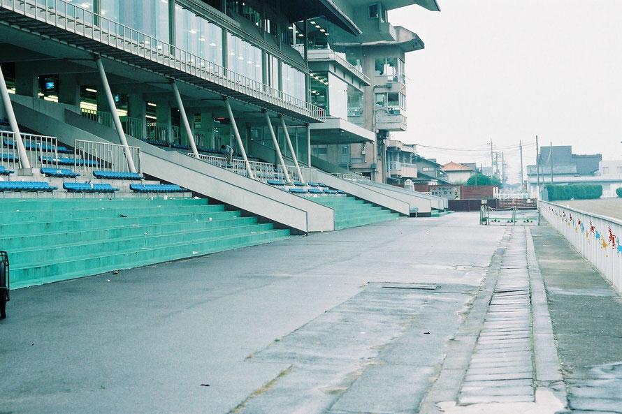 高崎競馬を、忘れない。〜2004年12月31日、高崎競馬場最後の日〜
