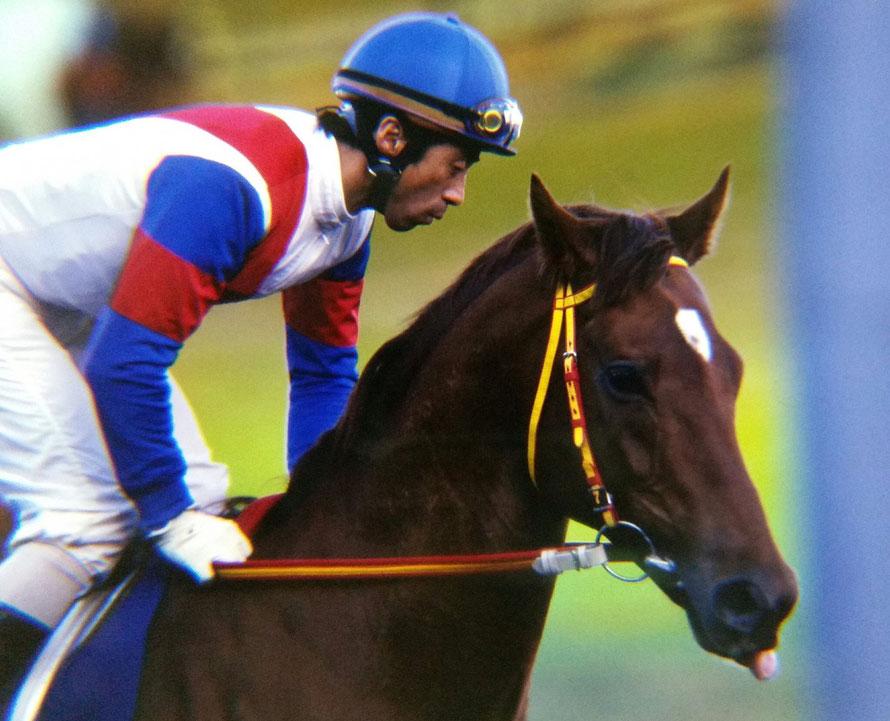 [平成名勝負]1100mの距離短縮に秘められた、男たちの苦悩〜1999年京王杯スプリングカップ・グラスワンダー〜