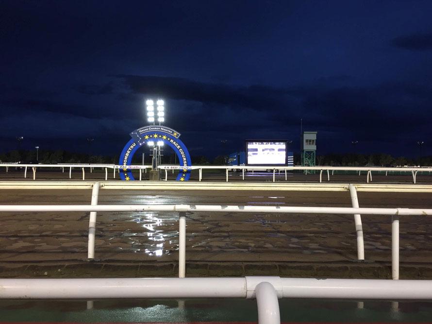 馬産地にある競馬場、門別競馬場へ行ってみよう!