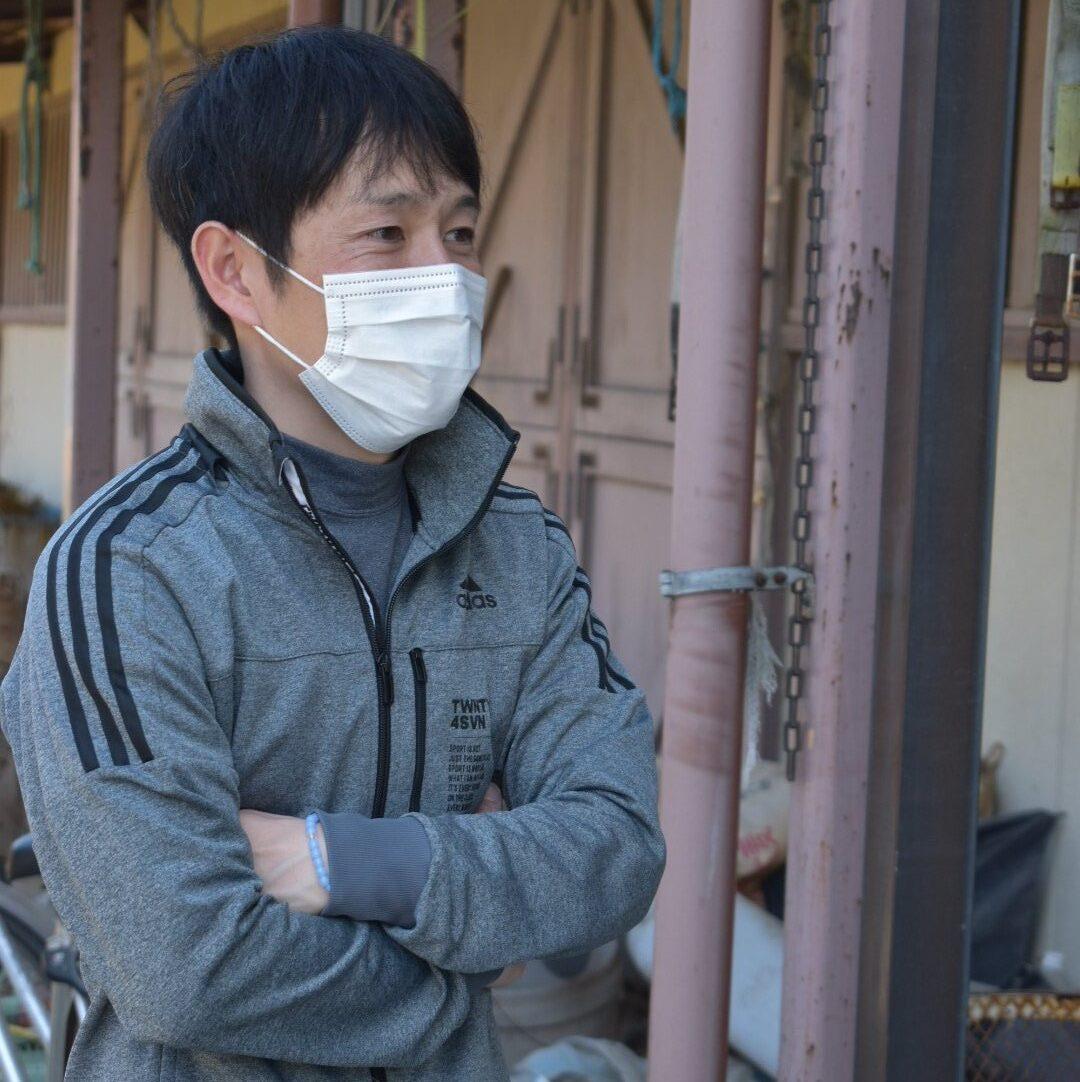 [インタビュー]金沢リーディング・藤田騎手に直撃! 金沢競馬場の改修を終えた感想は?