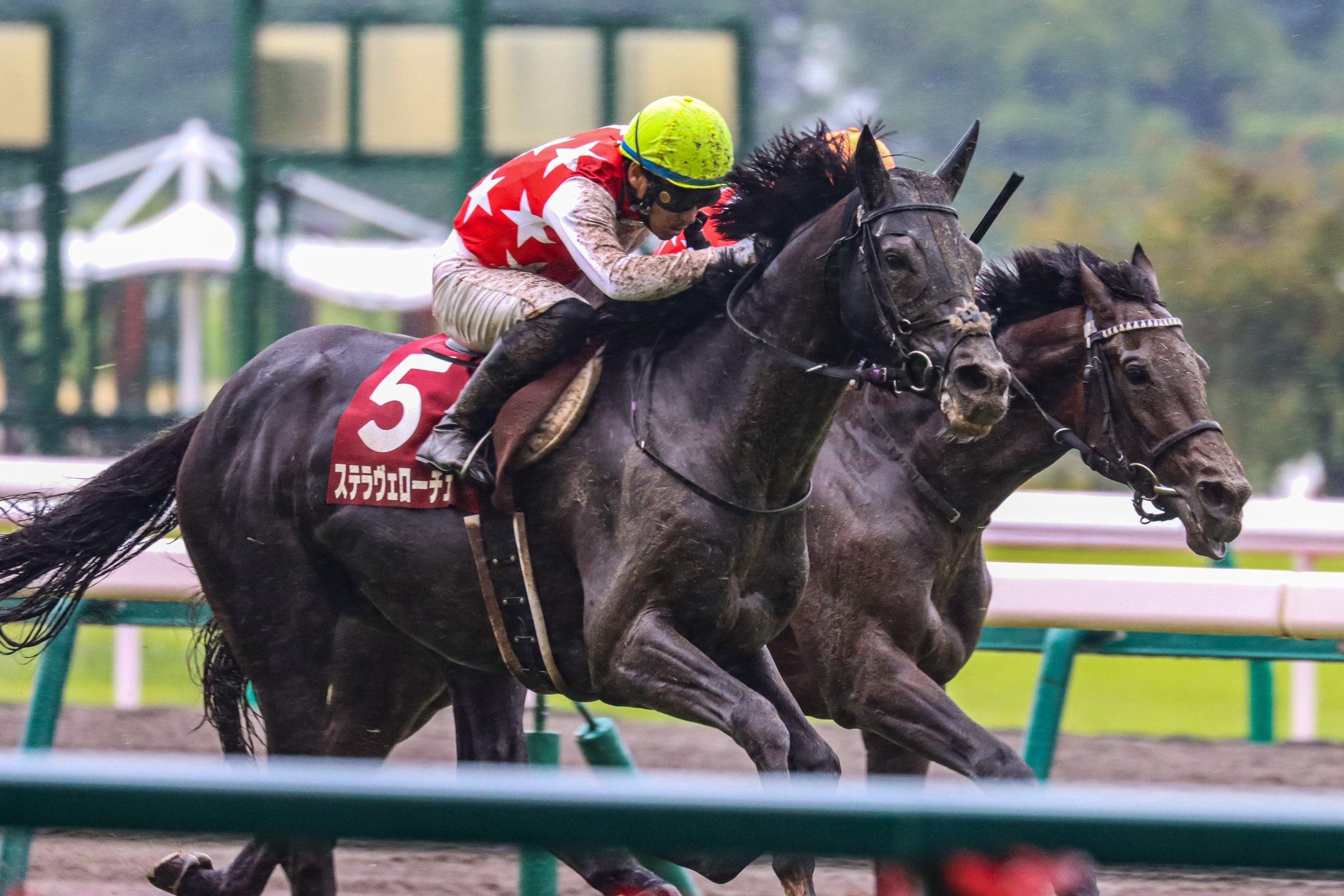 [重賞回顧]第3の男から「最も強い馬」へ~2021年・神戸新聞杯~